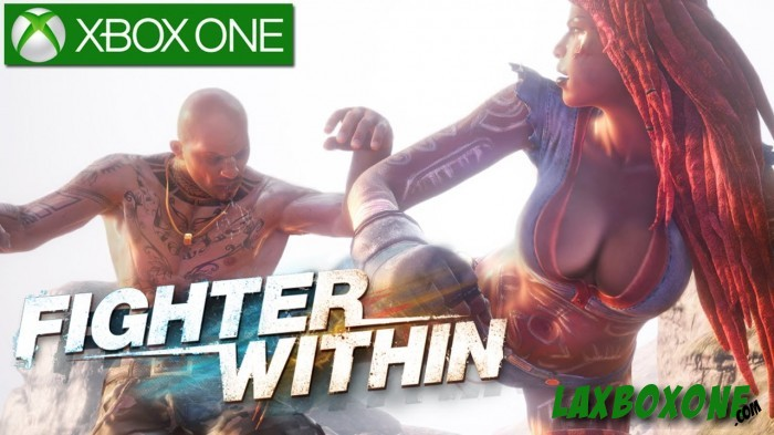 Fighting Games Xbox 1 : Fighter within