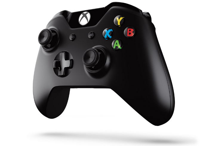 Manette officielle Xbox One